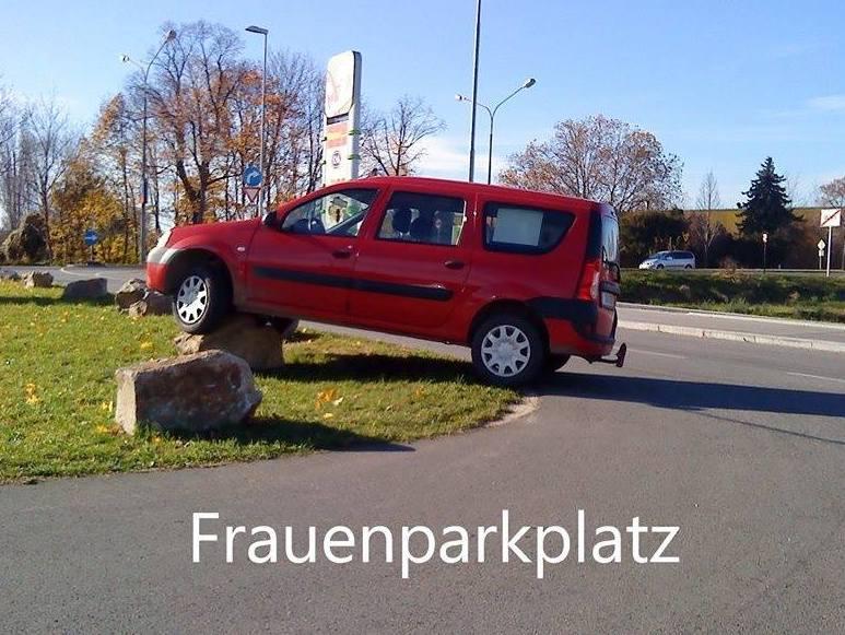 Frauenparkpatz mw